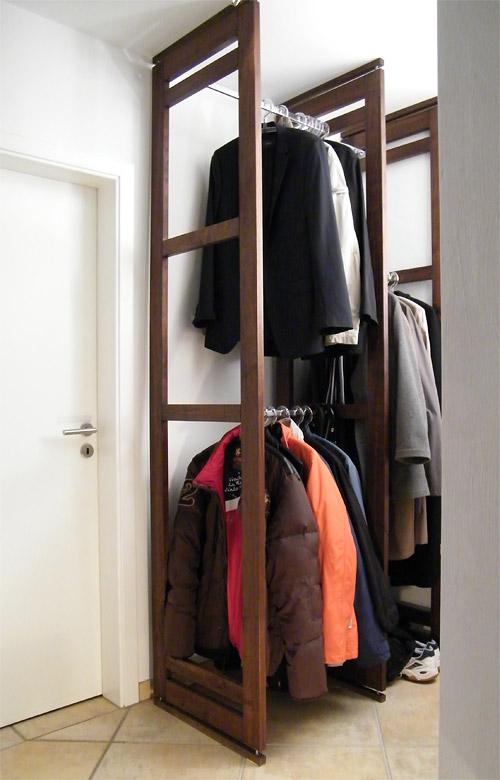 garderob garderob raum tusentals id er om inredning. Black Bedroom Furniture Sets. Home Design Ideas
