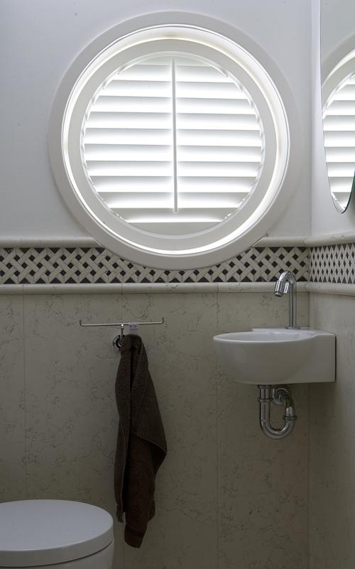 Fenster Bad König : unmöglich! Innenfensterläden eignen sich hervorragend für Fenster