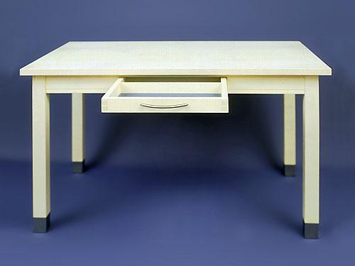 Michael König Tisch Und Bank